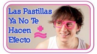 Las Pastillas Ya No Te Hacen Efecto - (El Incoherente)