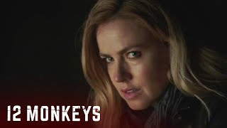 12 MONKEYS | Season 4, Episode 2: Bygones And Bygones | SYFY - SYFY