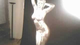 Cristal steverson naked — img 1