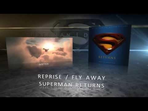 Superman Doomsday fan saga soundtrack