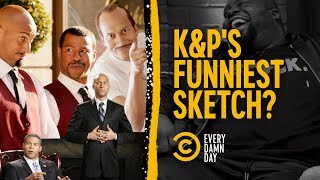 Debating the Best Key & Peele Sketch - COMEDYCENTRAL