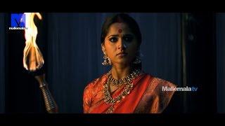 48 days later scene from Arundathi Movie - Anushka, Sonu Sood - MALLEMALATV