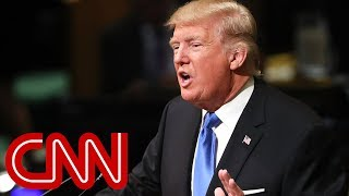 President Trump addresses the United Nations (entire speech) - CNN