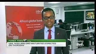 Nigeria's external reserves down to $44.6bn - ABNDIGITAL