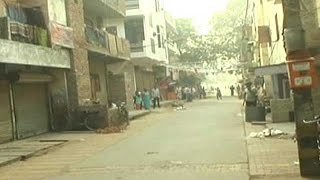 Fragile peace in riot-torn Trilokpuri: A ground report - NDTV