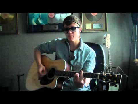 Alex Lambert - Price Tag (Jessie J Cover)