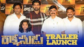 Rakshasudu Trailer Launch | Bellamkonda Sreenivas | Anupama - TFPC