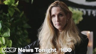 "Ann Coulter Is ""Not Going To Complain"" Trump Shut Down The Government Over Immigration (HBO) - VICENEWS"