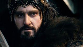 فيديو| الإعلان النهائي للفيلم الأخير في ثلاثية The Hobbit