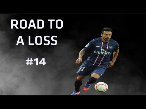 FIFA 13 : Road To a Loss - #14 - 'I'm bored'