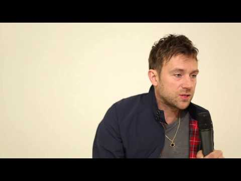 Damon Albarn On First Songs He Wrote With Graham Coxon