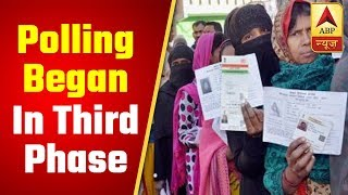 Third Phase of Elections 2019: Full coverage of 10 am - ABPNEWSTV