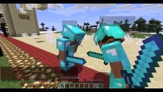 Minecraft ��������� �� ������� � ��������-(1�����) ����