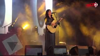 سعاد ماسي تتألق في حفل «أب تاون كايرو» بالقاهرة