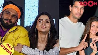 Gully Boy gets LEAKED online a day after release | Alia REACTS on relationship with Sidharth & more - ZOOMDEKHO