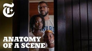 How Jordan Peele Builds Suspense in 'Us' | Anatomy of a Scene - THENEWYORKTIMES