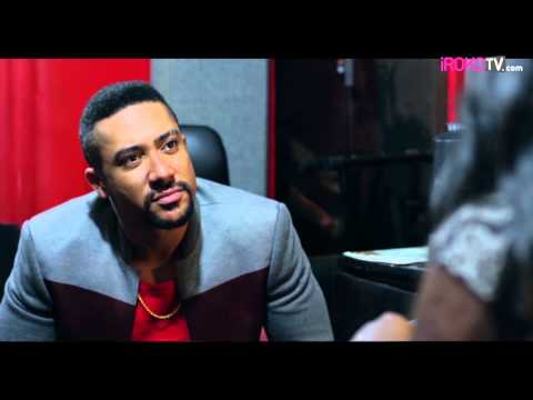 Majid Michel Rejects Ini Edo Advances - Nigerian Nollywood Movies