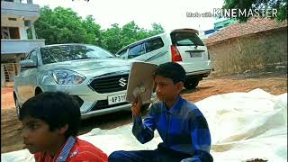 Paatashala  short  film (2018) Telugu - YOUTUBE