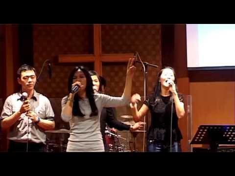 Ada Kuasa dalam Pujian - Band Cover by One in Love