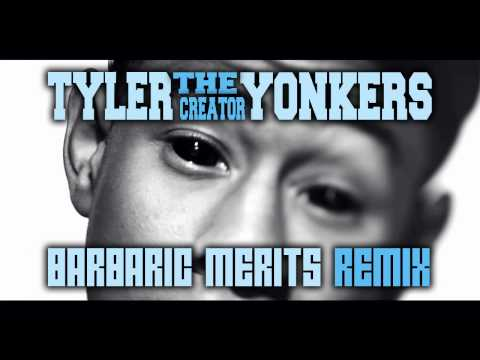 Tyler the Creator - Yonkers (Barbaric Merits SwagBass Remix) - Dubstep/Electro
