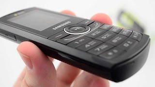 Разблокировка Samsung E2232 с помощью HWK UFS Micro