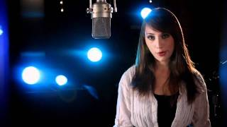 """Me singing """"Firework"""" by Katy Perry- cover by Rochelle Diamante (Preview)"""