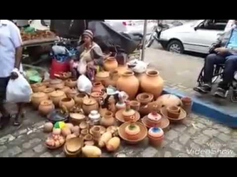 Video da cidade de Senhor do Bonfim