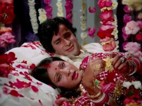 Kabhi Kabhie Mere Dil Mein (II) [Full Video Song] (HD) With Lyrics - Kabhie Kabhie
