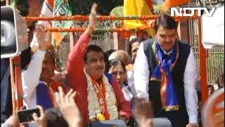 लोकसभा चुनाव के पहले चरण में महाराष्ट्र से कई दिग्गज मैदान में - NDTVINDIA