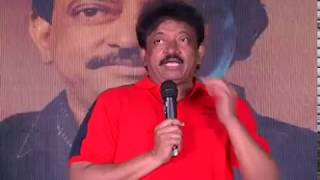RGV Birthday Celebrations at Cobra first look launch - idlebrain.com - IDLEBRAINLIVE