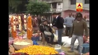 Bharuch: Salesmen want to do away with day's business before casting their votes - ABPNEWSTV