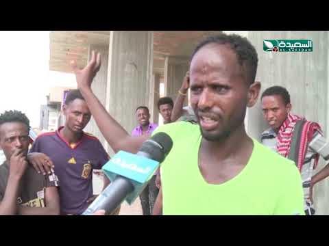اللاجئون الأفارقة في عدن انتشار ملحوظ يتطلب التنظيم