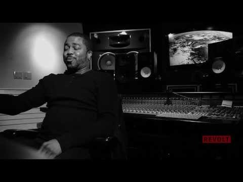 Just Blaze (Producer) - Just Blaze Recalls The Making Of Jay Z's