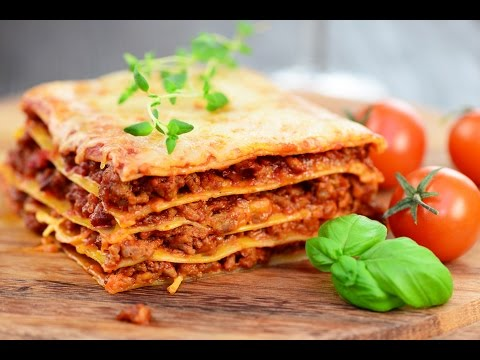 How To Make Lasagna -iXpAw_PoZRg