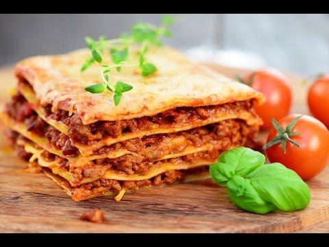 How To Make Lasagna -iXpAw_PoZRg