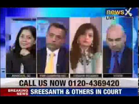 Speak out India: Will Dutt serve his full term in jail this time? -- Part 2