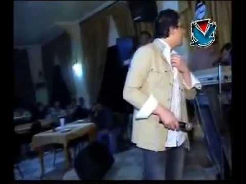 ربيع حمدي - حفله العلالي 2007  مع الداعور
