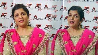 #BollywoodNews: नये गाने को लेकर चर्चा में आई कविता पौडवाल