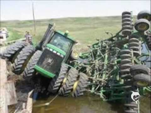 Heavy Equipment Accidents http://www.vidoevo.com/yvideo.php?i=NDNUaUVlcWuRpQm9BM2s&heavy-equipment-accidents-random