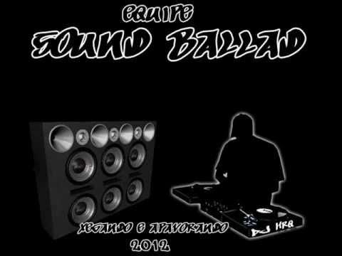 Dj Cleber Mix Feat Jota Lennon Garota Tantão 2012 (Eq.Sound Ballad)