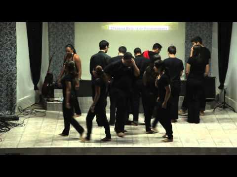 teatro de pascoa sib 2013