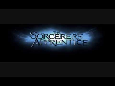 The Sorcerer's Apprentice soundtrack