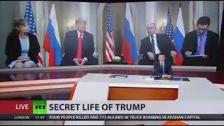 Lost in Translation? Democrats want interpreters present at Putin-Trump meeting to testify - RUSSIATODAY
