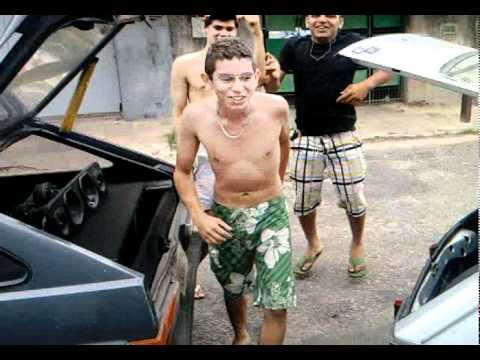 Rapaduras Race