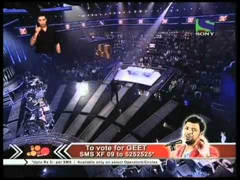 X Factor India - Episode 17 - 9th Jul 2011 - Part 1 of 4