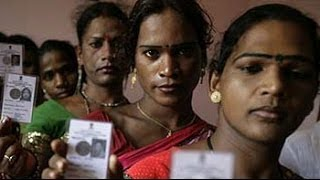 Transgenders are the 'third gender', rules Supreme Court - NDTVINDIA