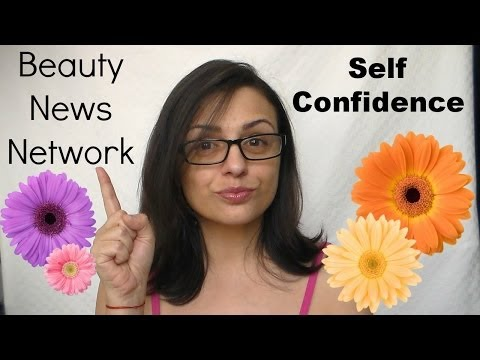 Beauty News Network Self Confidence Boosters Episode 4 (BNN) { The Makeup Squid }