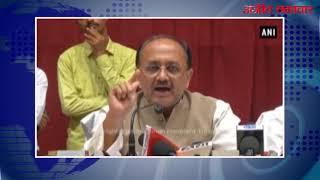 video : गोरखपुर : ऑक्सीजन की कमी से बच्चों की मौत नहीं हुई - स्वास्थ्य मंत्री