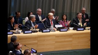 Watch Live: Leaders Speak to The United Nations General Assembly - THENEWYORKTIMES