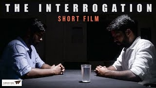 The Interrogation Telugu Short film || Runway Reel || Latest Short Films 2019 - YOUTUBE